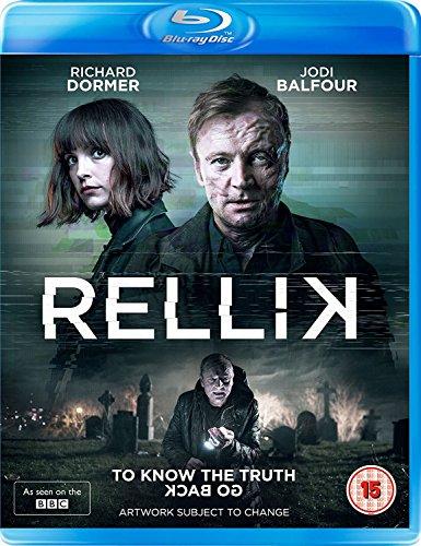 Rellik (Bbc) (2 Blu-Ray) [Edizione: Regno Unito]