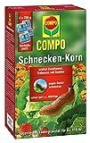 COMPO Schnecken-Korn, Streugranulat gegen...