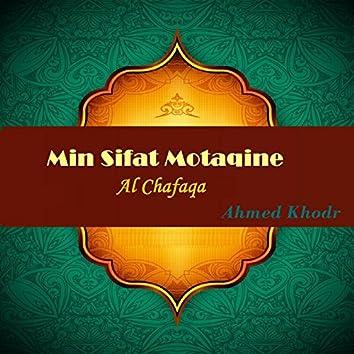 Min Sifat Motaqine (Al Chafaqa)