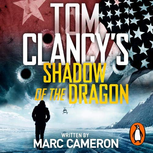 Tom Clancy's Shadow of the Dragon cover art