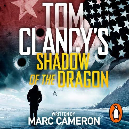 Tom Clancy's Shadow of the Dragon Titelbild
