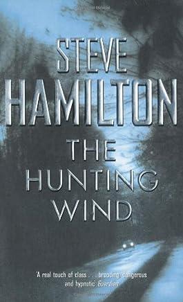 The Hunting Wind (Alex McKnight Book 3)