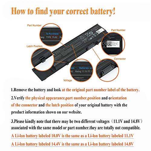 R104 R106XL Laptop Battery for HP ProBook 450 455 470 G3 G4 ; 805294-001 811063-421 805047-851 P3G15AA HSTNN-DB7B HSTNN…