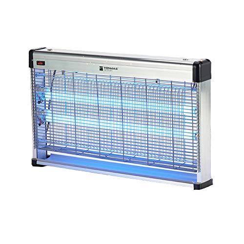 Aspirador De Insectos para Interiores, Trampa para Moscas para Interiores, Trampa para Mosquitos, Cobertura Grande, Seguro para NiñOs, No TóXico, Insecticida A La Luz UV, Ideal para El Uso