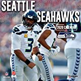 Seattle Seahawks 2020 Calendar