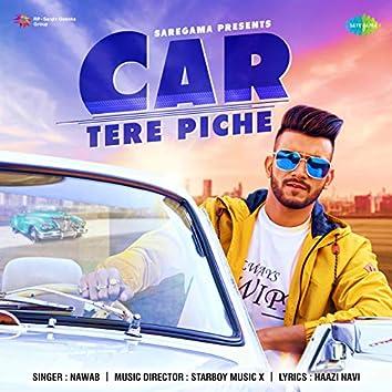 Car Tere Piche - Single