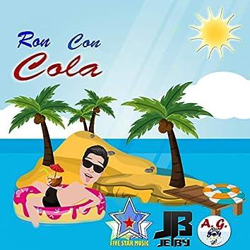 Ron Con Cola