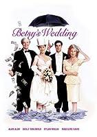 Betsy's Wedding [DVD]