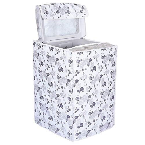 AMPEREUS LG Top Load Washing Machine Cover Suitable for 7.2 Kg,...