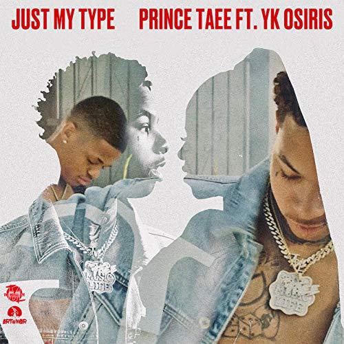 Just My Type (feat. YK Osiris) [Clean]