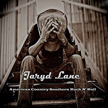 American Country Southern Rock n' roll