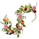 National Tree Company 5 Foot Flower...