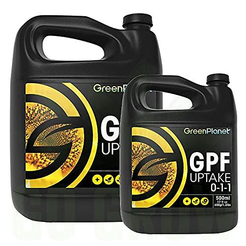 GPF Uptake - Green Planet - 1L