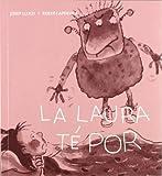 La Laura té por (Sirenes) (Catalan Edition)