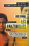 Les Amazoniques - Poche - La mécanique générale - 16/02/2017