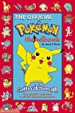 The Official Pokemon Handbook by Maria S. Barbo (1999-08-05)