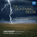 The Lightning Fields - New Music for Trumpet, Flugelhorn and Piano [World Premiere Recordi...
