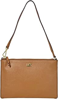 Michael Kors Clutch for Women-Brown