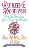 Three Weddings and a Kiss (Scoundrels) (English Edition)