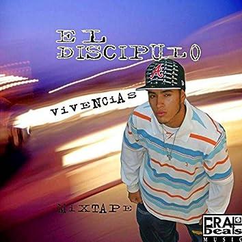 Vivencias: Mixtape - EP