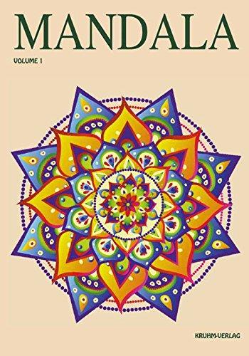 Mandala - Volume 1 Tattoo Vorlagen Buch