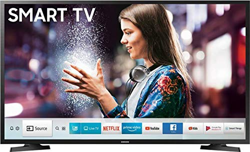 Samsung 80 cm (32 Inches) Series 4 HD Ready LED Smart TV...