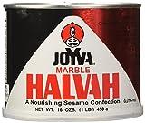 Joyva Marble Halvah, 16 oz by Joyva
