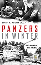 Panzers in Winter: Hitler