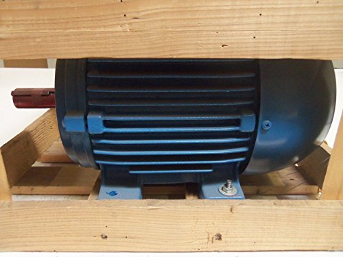 How do i weg w21 fr w182 4t 3 phase 1730 1400rpm 5hp for Weg severe duty motor