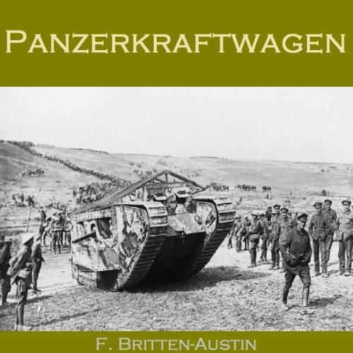 Panzerkraftwagen audiobook cover art