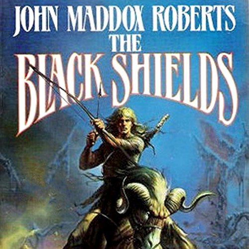 The Black Shields cover art