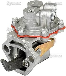 Perkins 3 cyl Diesel Engine Fuel Lift Pump 2-Bolt