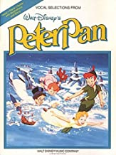 peter pan and wendy musical