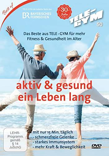 TELE-GYM 50 aktiv & gesund ein Leben lang
