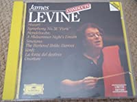 Levine Conducts