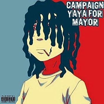 Campaign YaYa for Mayor