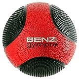 [page_title]-Gotthilf Benz Turngerätefabrik GmbH + Co. KG Gympro - Medizinball (3kg - Rot)