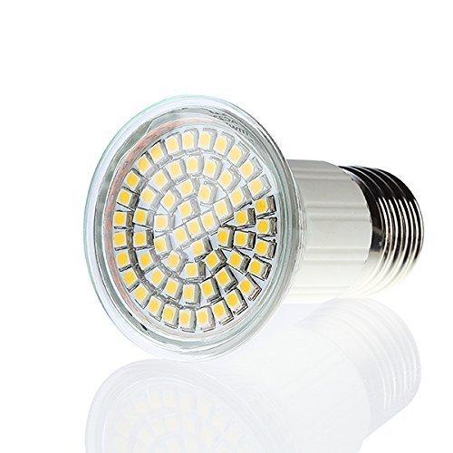 Preisvergleich Produktbild sweet-led LED Leuchtmittel E27 Spot,  120° Abstrahlwinkel,  3W,  Warmweiß (4er)