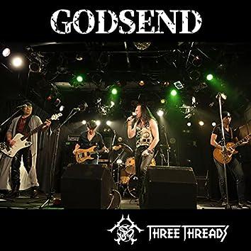 GODSEND [LIVE]
