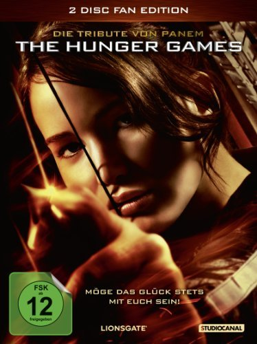 Die Tribute von Panem - The Hunger Games. 2 Disc Fan Edition