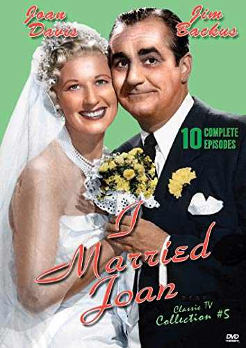 I Married Joan Classic TV Collection Vol 5