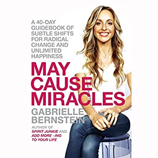 May Cause Miracles Titelbild
