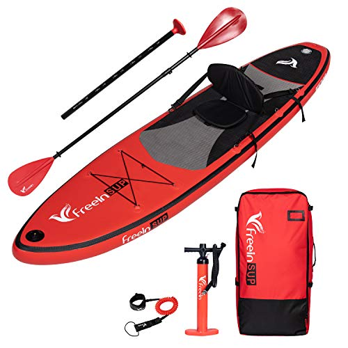 Freein All Round Stand Up Paddle Board