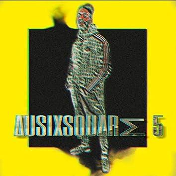 Gysha AuSixSquare5