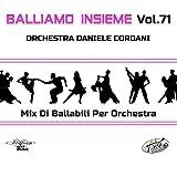 L'anno che verrà / Sentirmi amato / Piazza Grande (Karaoke Version) [Instrumental]