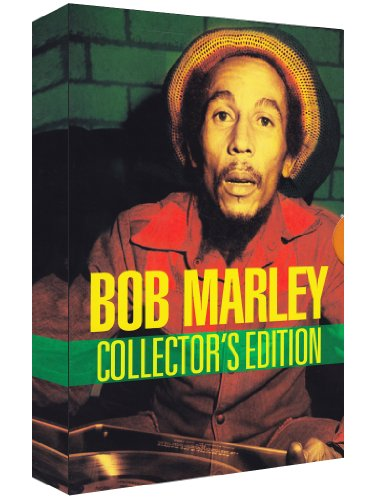 Bob Marley - Collector's Edition [2 DVDs]