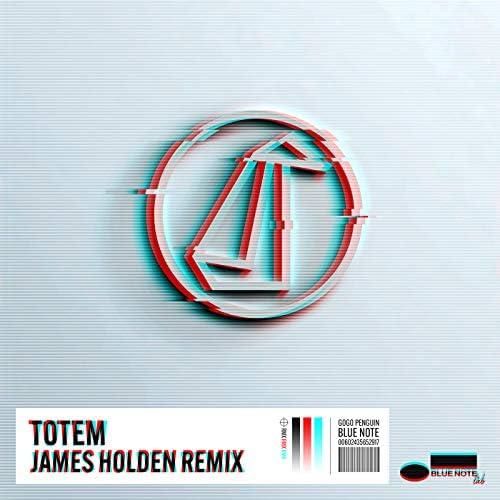 GoGo Penguin feat. James Holden
