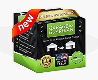 Garage Guardian Automatic Garage Door Closer and Timer