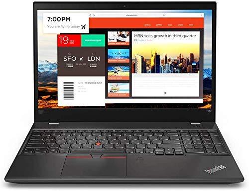 Lenovo Thinkpad T580 // Intel i5-8350u / 16GB DDR4 Memory / 1TB SSD / Windows 10 pro / 2 Year Warranty (Renewed)