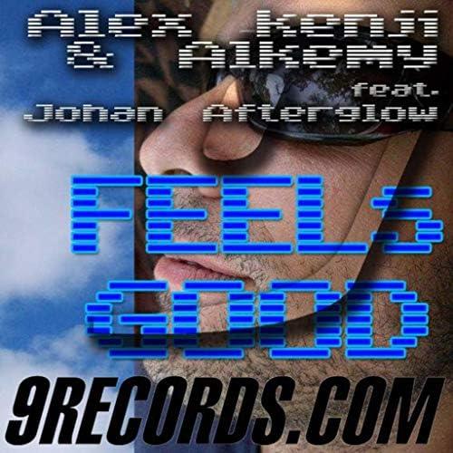 Alex Kenji & Alkemy